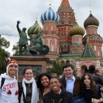 Russian International Summer School 2017