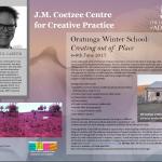 JMCCCP Winter School